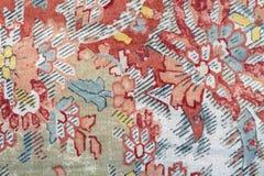 Paisley fabric Stock Photography