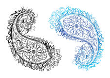 Paisley Stock Images