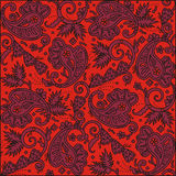 Paisley pattern Royalty Free Stock Photo