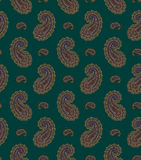 Paisley pattern. Paisley design Royalty Free Stock Photography