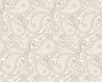 Paisley pattern Stock Photos