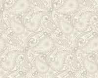 Paisley pattern. Vintage floral seamless paisley pattern Stock Photos
