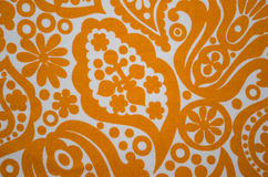 Paisley Print Stock Images