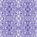 Paisley  seamless Stock Images