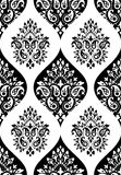 Paisley vector seamless Royalty Free Stock Images