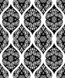 Paisley vector seamless Royalty Free Stock Image