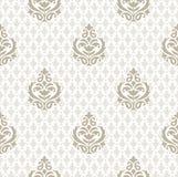 Paisley wallpaper Stock Image