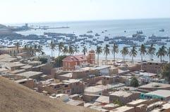 paita Перу Стоковая Фотография RF