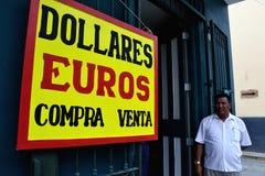 Paita - il Perù Immagini Stock