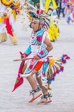 Paiute Tribe Pow Wow Stock Photos