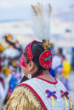 Paiute Tribe Pow Wow Stock Photos