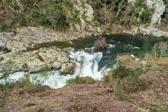 Paiva river Stock Photos