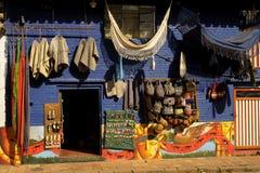 Paixão de Ámérica do Sul Fotografia de Stock Royalty Free