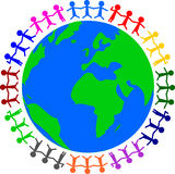 paix illustration libre de droits