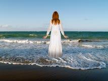 Paix, amour, espoir, pureté, nature Photographie stock libre de droits
