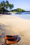 Paix d'île Photo stock