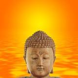 paix de Bouddha photo libre de droits