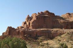 Paix de désert Photographie stock libre de droits