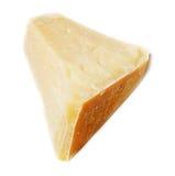Paix de parmesan Photographie stock