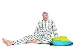 Pajamas Stock Image