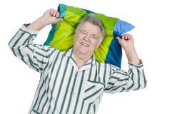 Pajamas Stock Image