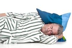 pajamas Fotografering för Bildbyråer
