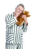 Pajamas Royalty Free Stock Photo
