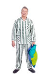 Pajamas Royalty Free Stock Photo