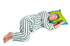 Pajamas Stock Photos