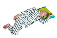 Pajamas Stock Photography