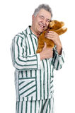 Pajamas Stock Images