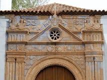 Pajara σε Fuerteventura που ανήκει στην Ισπανία στοκ φωτογραφίες με δικαίωμα ελεύθερης χρήσης