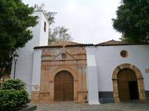 Pajara σε Fuerteventura που ανήκει στην Ισπανία στοκ φωτογραφία με δικαίωμα ελεύθερης χρήσης