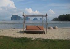 Pak Meng Beach Στοκ Φωτογραφία