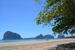 Pak Meng Beach Royalty Free Stock Image