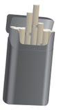 Pak sigaretten vector illustratie
