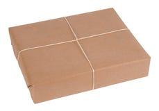 Paket trennte Stockbilder