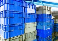 Pakhuis Stock Foto