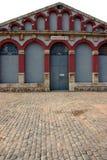 Pakhuis n.2 Royalty-vrije Stock Afbeeldingen