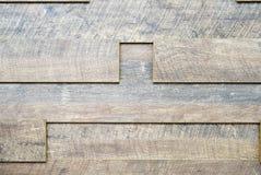 Pakhuisproductie en houtbewerking De middelgrote typografie van de dichtheidshoutvezelplaat Selectieve nadruk royalty-vrije stock foto's