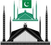 pakistan Royaltyfri Fotografi