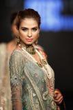 Pakistan Fashion Design Council (PFDC) Fall Fashion Week 2012 Royalty Free Stock Photos