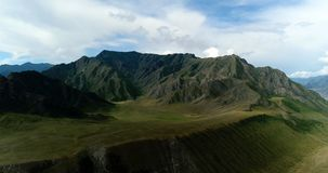 Pakistan. The foot of the mountains royalty free stock images
