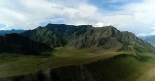 pakistan Foten av bergen royaltyfria bilder