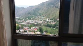 muzaffar abad pakistan . royalty free stock photo