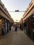 Pakistan-Pavillon am globalen Dorf in Dubai, UAE lizenzfreie stockfotografie
