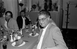 PAKISTANI E IMMIGRATI DEL KASHMIR IN DANIMARCA Fotografia Stock Libera da Diritti