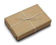 Pakket Royalty-vrije Stock Afbeelding