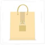 Pakketten met sloten Royalty-vrije Illustratie
