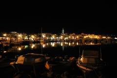 Pakostane, Croatia Imagenes de archivo
